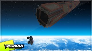 SPACE MOUNTAIN | GTA 5 Funny Moments (E745)
