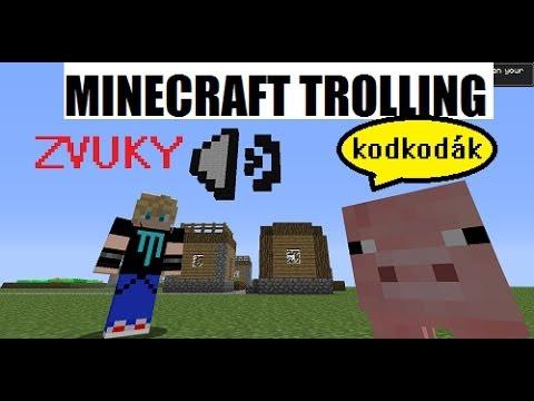 Trolling a Sky Fan [Minecraft Trolling: Episode 91] - ZexyZek