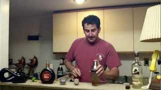 How To Make An Italian Margarita (recipe Included) Djs Brewtube