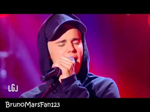 Thumbnail: Justin Bieber | Perfect Voice | Best Vocals #4 (2015)