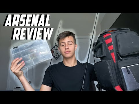 Arsenal Review