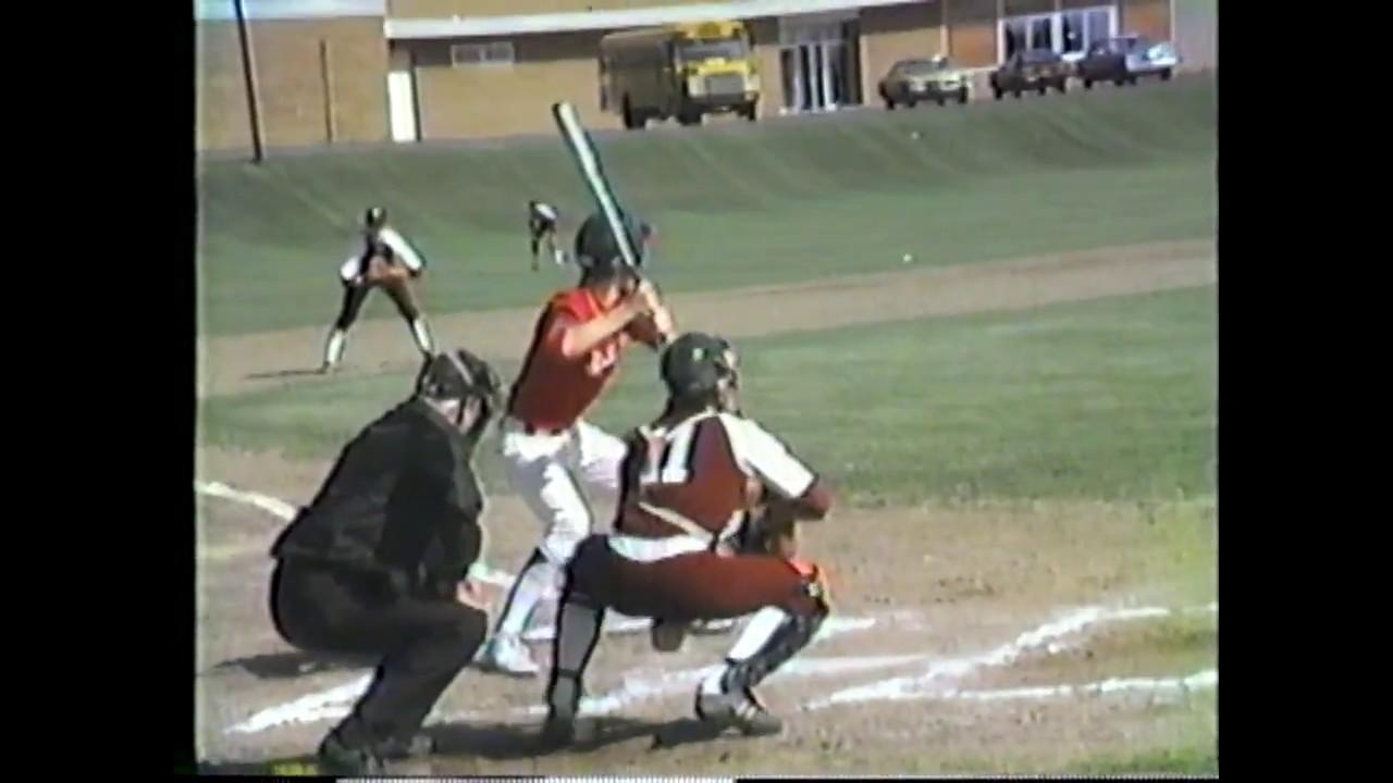 NCCS - Moriah Baseball  5-9-86