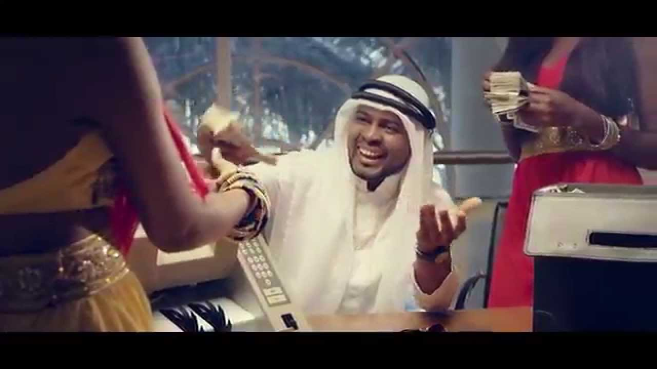 DJ XCLUSIVE- ALHAJI  feat Tiwa Savage, Reekado Banks & Trafic(Official  Video)