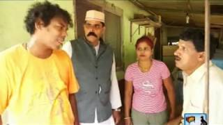 Comedy by Comedian Selvy, Comedian Sally and Comedian Janet PART 3 ( DEVACHE NIRMON )