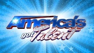 America's Got Talent Season 8 - Special Head Levitates