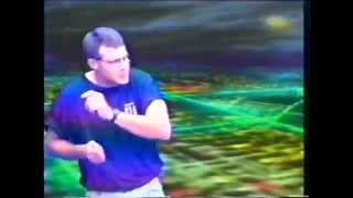 Gus Malzahn Dancing to U Can't Touch This