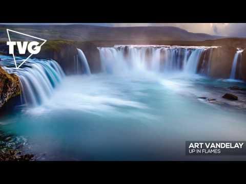 Art Vandelay - Up In Flames
