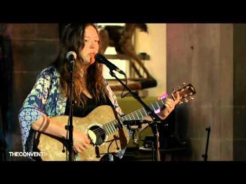 Kathryn Williams & Astrid Williamson Soundcheck