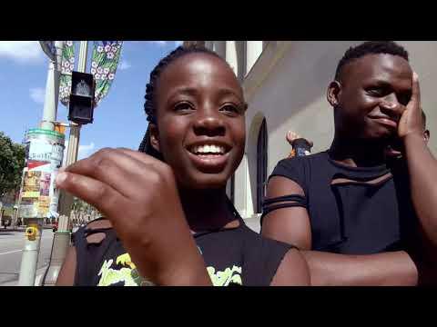 Amunya (WINNER) by Triplets Ghetto kids thumbnail
