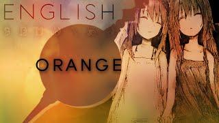 Orange english ver. 【Oktavia】オレンジ
