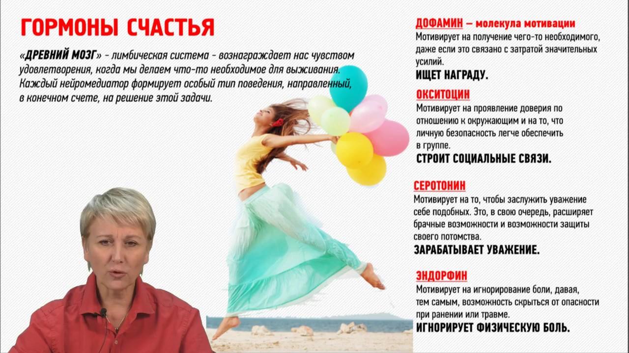 Ольга Бутакова. Ключи от счастья
