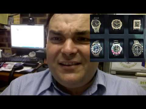PAID WATCH REVIEWS - Peters Perfect Wrist Watch Collection