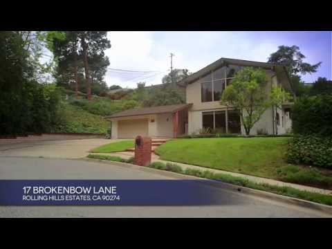 17 Brokenbow Lane, Rolling Hills Estates offered by Tony Accardo | Beach City Brokers