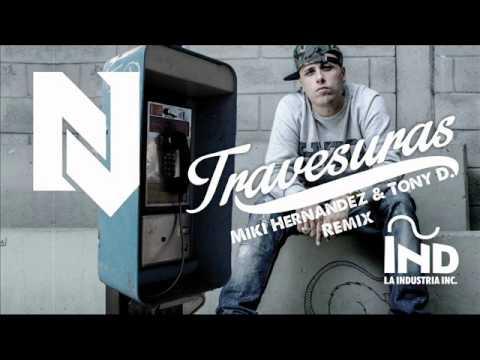 Nicky Jam - Travesuras (Miki Hernandez & Tony D. Mambo Remix)