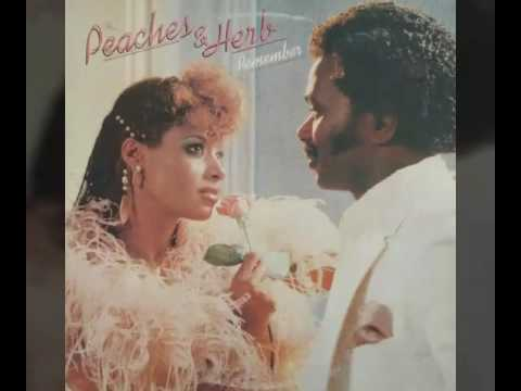 Peaches & Herb - Come To Me