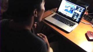 Showstopper - AJ Rafael (Music Video)