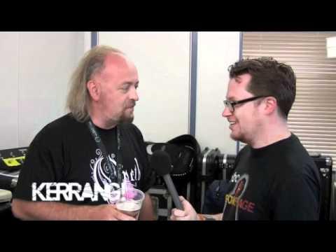 Kerrang! Podcast: Bill Bailey