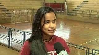 Esporte - Estudantes de Ituiutaba participam dos Jogos Inter Pontal