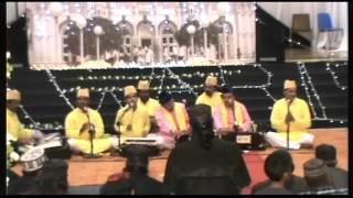 Aslam Akram Warsi - Waris Paak Urs 2015 - Sazina
