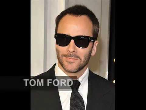 GAFAS TOM FORD - YouTube 52f6cbca32