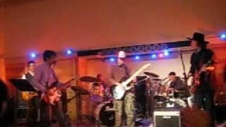 2010.1.3新潟市カフェ・アリナにて。 「Statesboro Blues」(The Allman ...