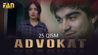 Advokat seriali (25 qism) | Адвокат сериали (25 қисм)