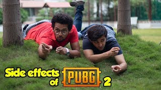 Side effects of PUBG - 2 | Funcho