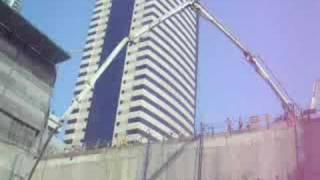 marina 101 tower (dubai marina)