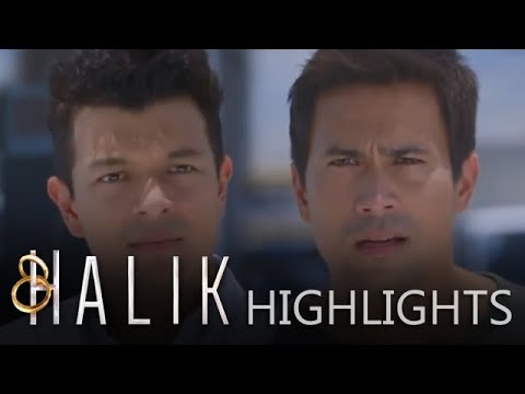 Halik: Lino gets into a violent confrontation with Ace | 22