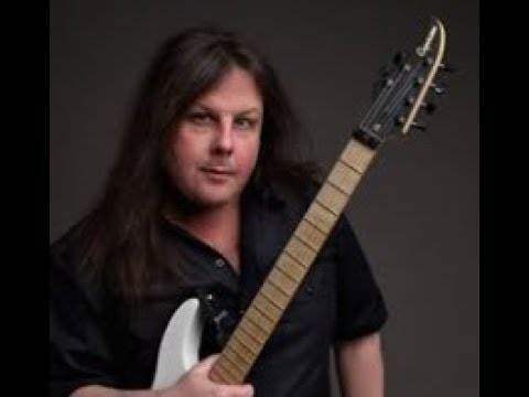 "Symphony X guitarist Michael Romeo new song ""Black"" off new solo album War of the Worlds / Part 1"