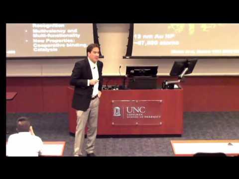 Liposomal Spherical Nucleic Acids Chad Mirkin 2015