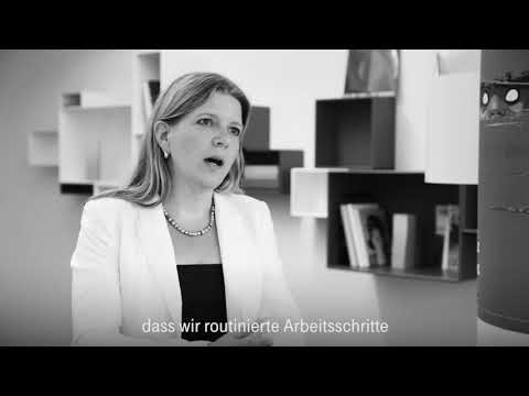 Social Media Post: Nachgefragt! Digitalisierung im Job?