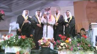 Jalsa Salana UK 2011: Arabic Qaseedah