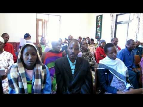 ILCT - Morning Assembly