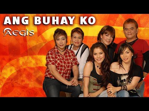 Aegis - Ang Buhay Ko (Lyrics Video)