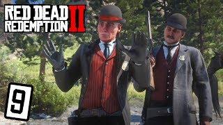 AGENCI NA TROPIE!   Red Dead Redemption 2 [#9]