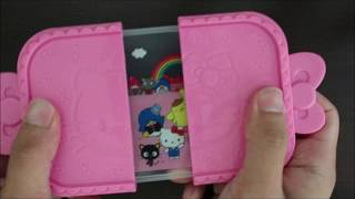 Hello Sanrio Hello Kitty Tea Tray McDonalds Happy Kids Meal Toy #8