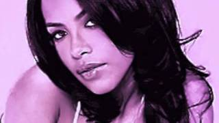 Download Aaliyah - I Miss U (Chopped & Screwed by Slim K) (RIP) MP3 song and Music Video