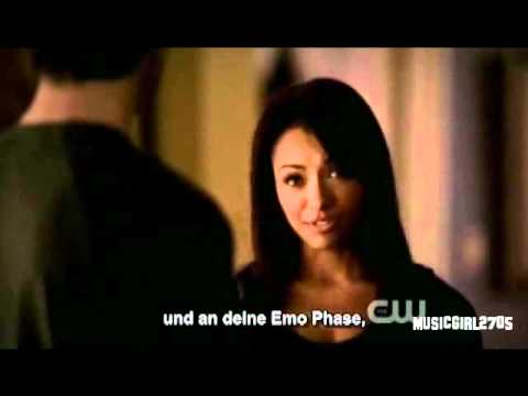 vampire diaries german sub