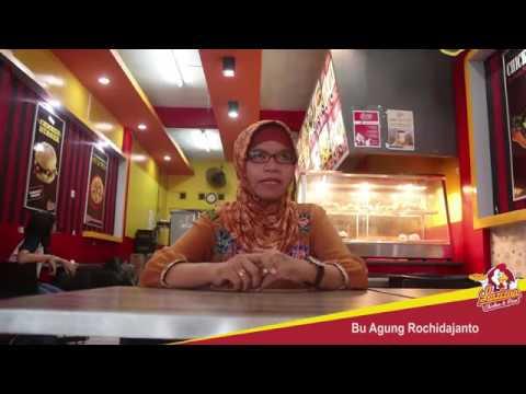 Testimoni Mitra Usaha Franchise Ayam Goreng Fried Chicken Lazizaa 1500455