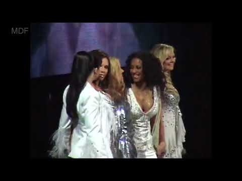 Let Love Lead The Way / Mama - Return Of Spice Girls Los Angeles Dec 05 Full Show