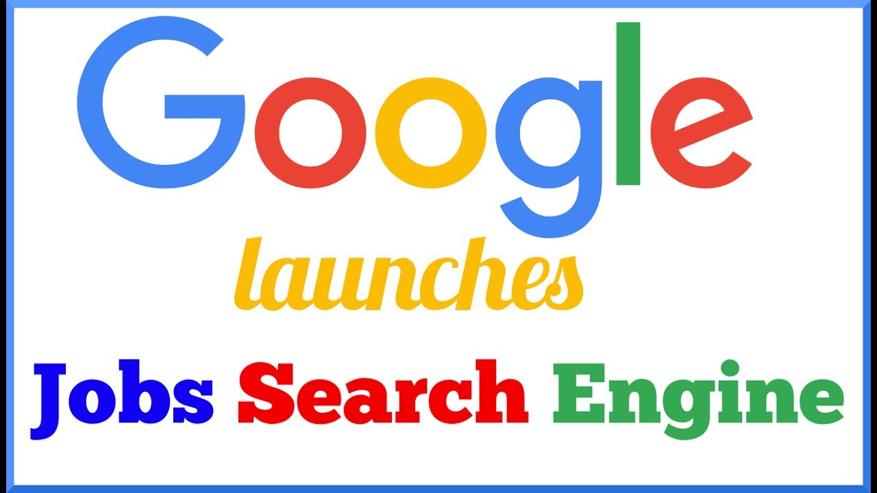 google launches jobs search engine in u s  search  u0026quot jobs near me u0026quot  to see results from many job