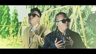 Repeat youtube video Duyan Part 2 - Lil Ron | Lil Jay feat. Kawayan | Murky (Official Music Video)