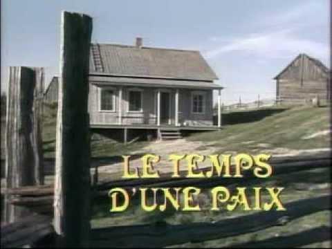 Le temps d 39 une paix 1983 bumper youtube - Temps de portee d une chienne ...