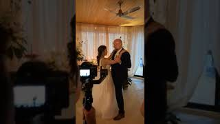 Wedding Dance Couples Inga Haas School of Dance