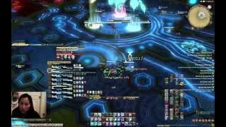 Super healer team woooo!