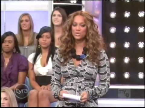 Addicted To The Internet Tyra