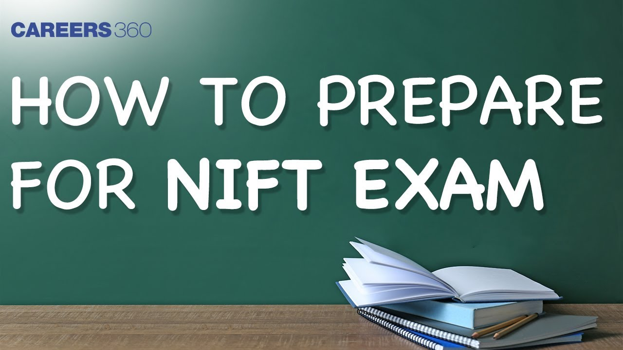 How To Prepare For Nift Exam Youtube