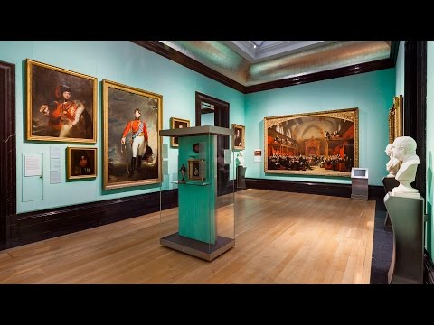 Regency Period with Lucy Peltz, 18th Century Curator