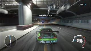 Need for Speed Payback - Fundort Stillgelegtes Auto Silvia Spec-R Aero